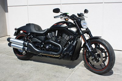 Used 2017 Harley-Davidson® V-Rod® Night Rod® Special
