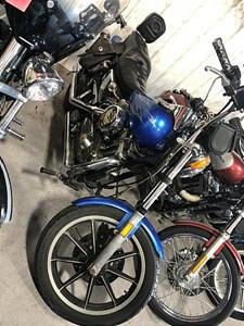 Used 1986 Harley-Davidson® Sportster® 883
