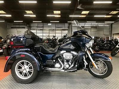All New & Used Harley-Davidson® Trikes near Ukiah, CA For Sale (14