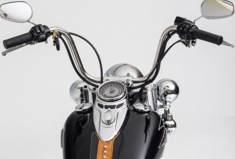 2017 Harley Dealer Washington >> 2010 Harley-Davidson® FLSTC Heritage Softail® Classic (Black), Renton, Washington (717627 ...