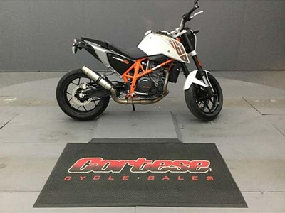 Used 2013 KTM Duke ABS