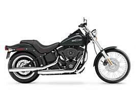 Used 2006 Harley-Davidson® Softail® Night Train®