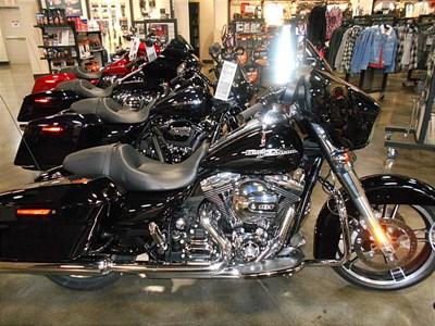Used 2016 Harley-Davidson® Street Glide®