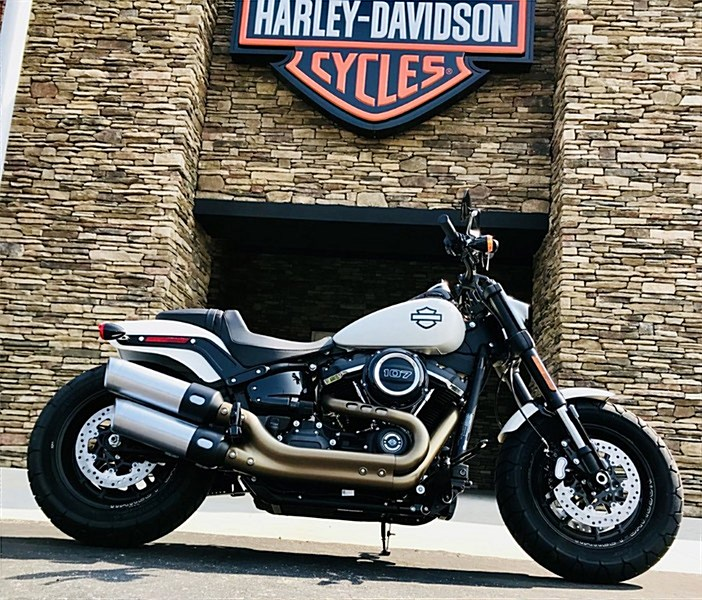 2019 Harley-Davidson® FXFB Softail® Fat Bob® (BonSalDen ...
