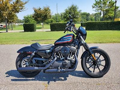 Used 2020 Harley-Davidson® Iron 1200™