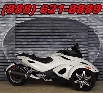Can Am Motorcycles For Sale 47 Bikes Page 1 Cyclecrunch