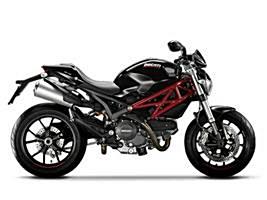 Used 2014 Ducati Monster 796