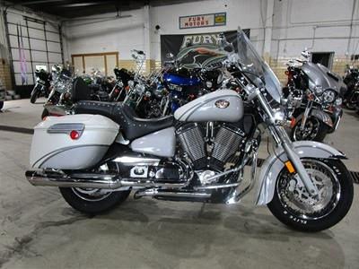 Victory Motorcycles For Sale 134 Bikes Page 1 Chopperexchange