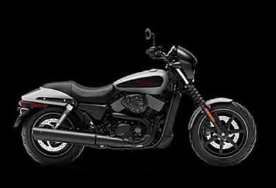 Used 2020 Harley-Davidson® Street® 750