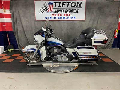 Used 2010 Harley-Davidson® Electra Glide® Ultra Classic® Shrine Special Edition