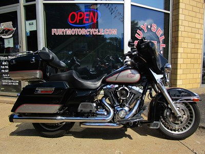 Used 2009 Harley-Davidson® Electra Glide® Classic