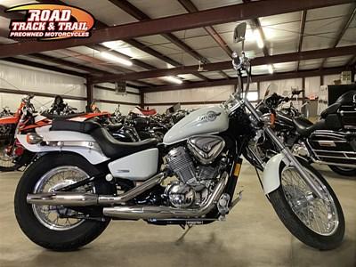 Used 2005 Honda® Shadow VLX