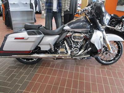 New 2019 Harley-Davidson® CVO™ Limited®