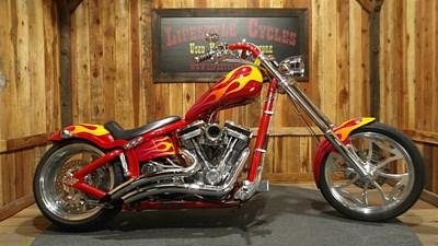 Used 2004 Swift Bar Chopper