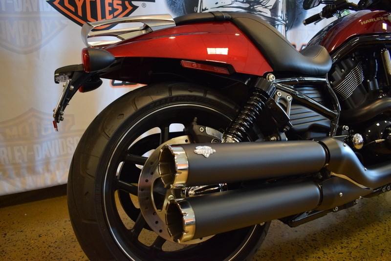 Widow Slip Ons For 2012 Harley Davidson Night Rod Special: 2016 Harley-Davidson® VRSCDX V-Rod® Night Rod® Special