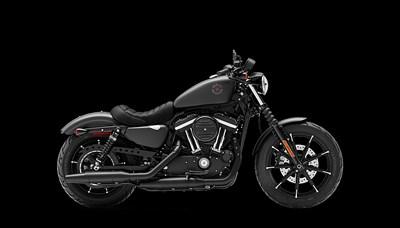 New 2020 Harley-Davidson® Iron 883™
