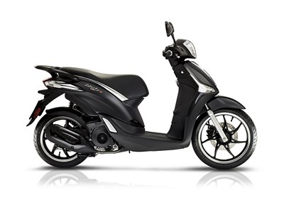 New 2020 Piaggio Liberty S 150