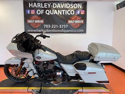 Used 2020 Harley-Davidson® CVO™ Road Glide®