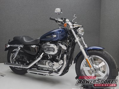 Used 2014 Harley-Davidson® Sportster® 1200 Custom