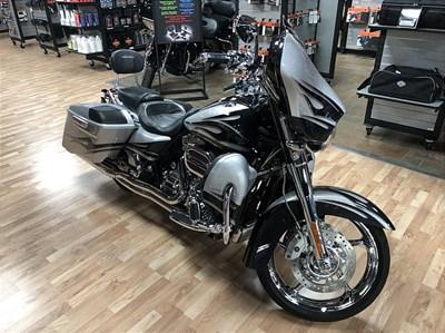 Used 2015 Harley-Davidson® CVO™ Street Glide®
