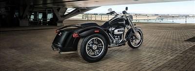 New 2019 Harley-Davidson® Freewheeler®