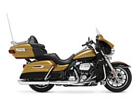 Used 2017 Harley-Davidson® Electra Glide® Ultra Limited® Low