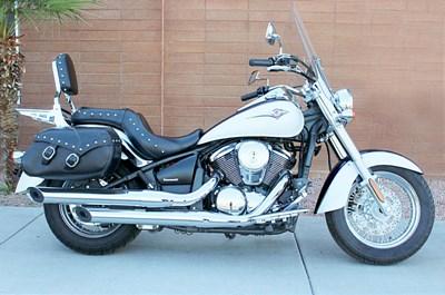 Used 2013 Kawasaki Vulcan® 900 Classic LT