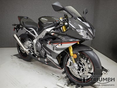 Used 2020 Triumph Daytona Moto2 765 Limited Edition