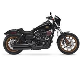 New 2017 Harley-Davidson® Dyna® Low Rider® S