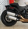 Photo of a 2019 Harley-Davidson® FXFB Softail® Fat Bob®