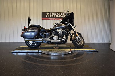 Used 2014 Yamaha V-Star 1300