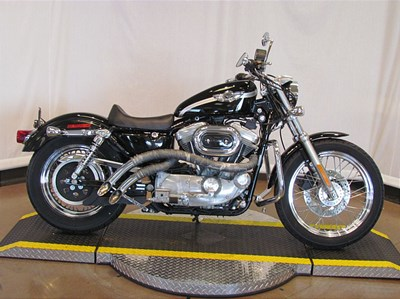 Used 2003 Harley-Davidson® Sportster® 883 Hugger®