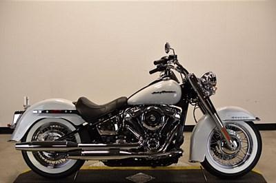 Used 2020 Harley-Davidson® Deluxe