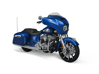 New 2021 Indian® Motorcycle Chieftain Limited
