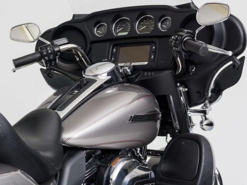 2017 Harley Dealer Washington >> 2016 Harley-Davidson® FLHTCU Electra Glide® Ultra Classic® (Silver), Renton, Washington (731470 ...