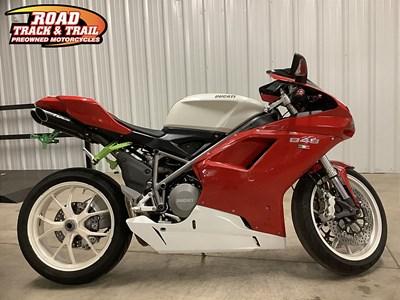 Used 2009 Ducati