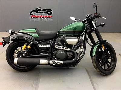 Used 2015 Yamaha Bolt™ C-Spec