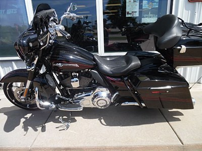 Used 2011 Harley-Davidson® CVO™ Street Glide®
