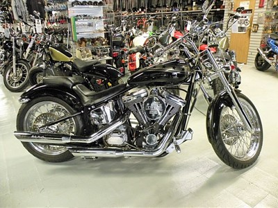Used 2011 Knievel Motorcycles Bobber