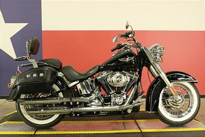 Used 2011 Harley-Davidson® Softail® Deluxe