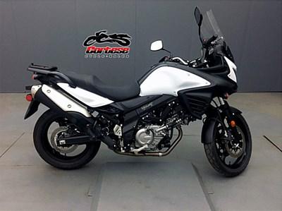 Used 2015 Suzuki DL650A V-Strom 650 ABS