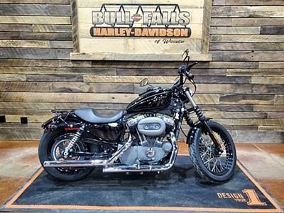 Used 2009 Harley-Davidson® Sportster® 1200 Nightster™