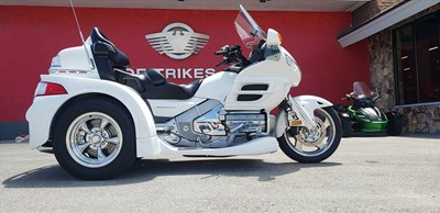 Used 2006 Honda® Custom Trike