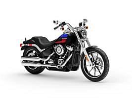 New 2019 Harley-Davidson® Softail® Low Rider®