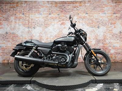 Used 2018 Harley-Davidson® Street™ 500