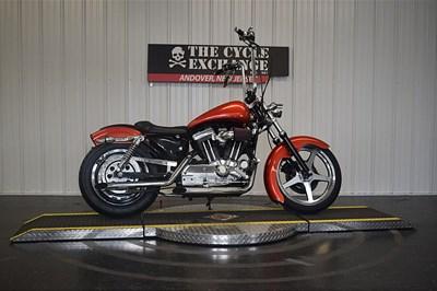 Used 1998 Harley-Davidson® Sportster® 1200 Custom