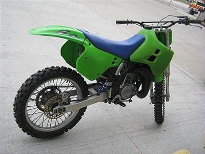 Used 1990 Kawasaki