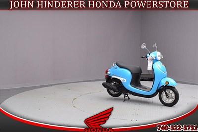 New 2016 Honda® Metropolitan