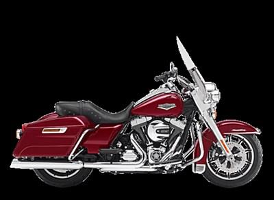 Used 2016 Harley-Davidson® Road King®