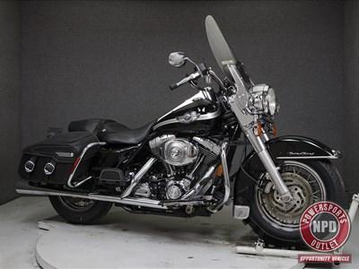 Used 2003 Harley-Davidson® Road King® Classic Anniversary